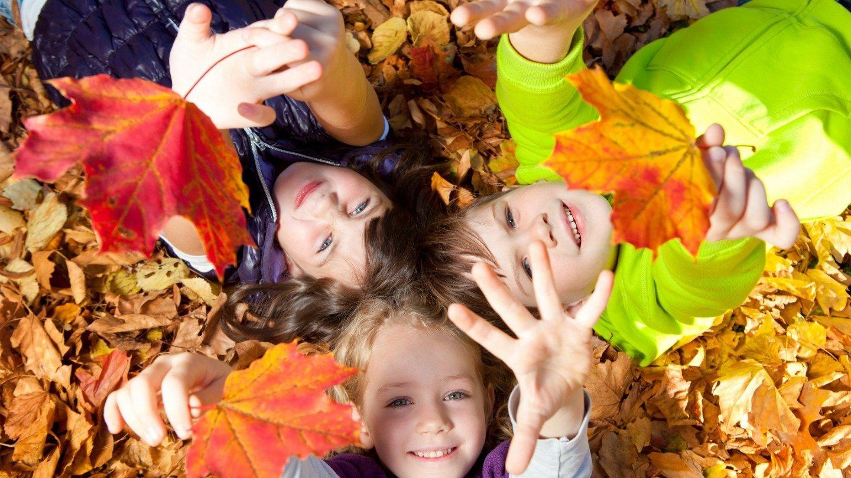 Год конкурс для детей осень