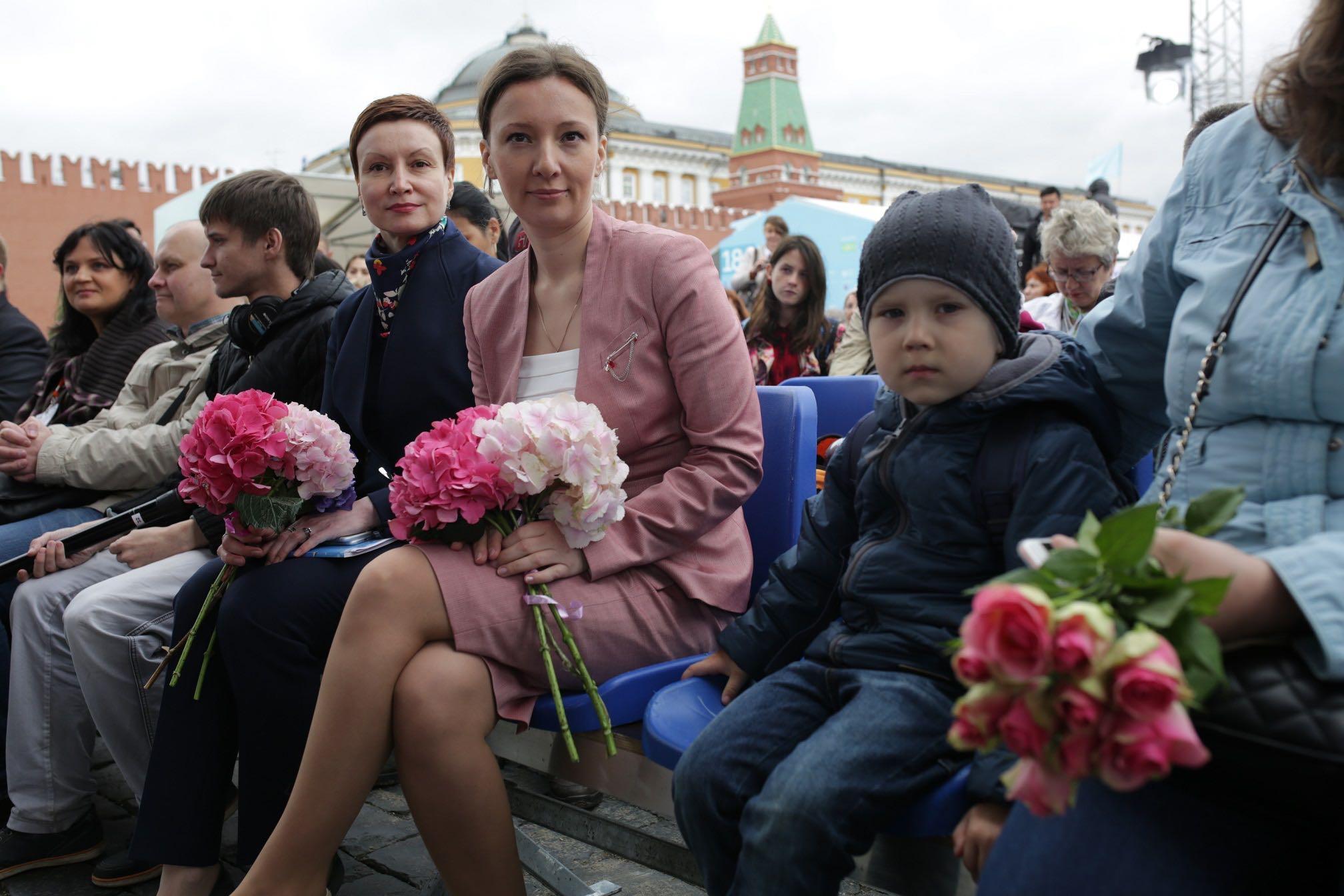 Татьяна Синюгина, Анна Кузнецова